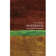 Australia: A Very Short Introduction (BOK)