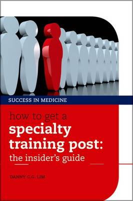 How to get a Specialty Training post (BOK)