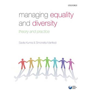 Managing Equality and Diversity (BOK)