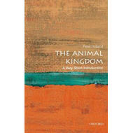 Animal Kingdom: A Very Short Introduction (BOK)