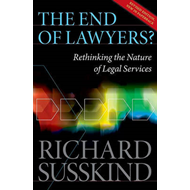 End of Lawyers? (BOK)