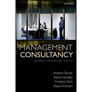 Management Consultancy: Boundaries and Knowledge in Action (BOK)