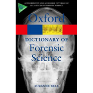 Dictionary of Forensic Science (BOK)