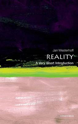 Reality: A Very Short Introduction (BOK)