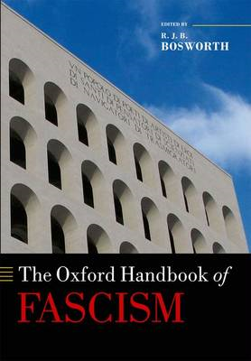 Oxford Handbook of Fascism (BOK)