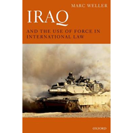 Iraq and the Use of Force in International Law (BOK)