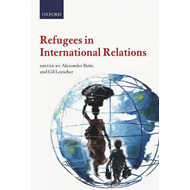 Refugees in International Relations (BOK)