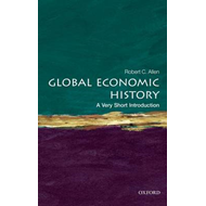 Global Economic History: A Very Short Introduction (BOK)