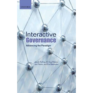 Interactive Governance: Advancing the Paradigm (BOK)