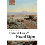 Natural Law and Natural Rights (BOK)