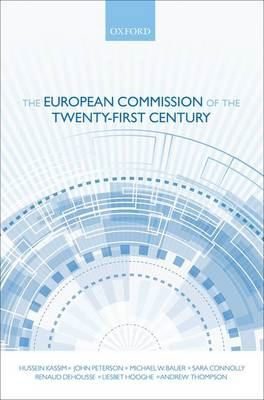 European Commission of the Twenty-First Century (BOK)
