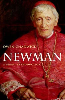 Newman: A Very Short Introduction (BOK)