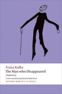 Man who Disappeared (BOK)