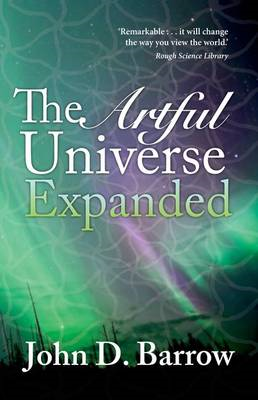 The Artful Universe Expanded (BOK)