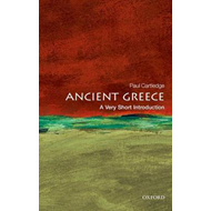 Ancient Greece: A Very Short Introduction (BOK)