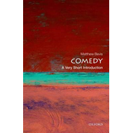 Comedy: A Very Short Introduction (BOK)