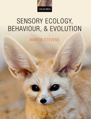 Sensory Ecology, Behaviour, and Evolution (BOK)