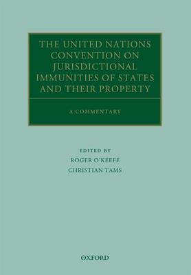 United Nations Convention on Jurisdictional Immunities of St (BOK)