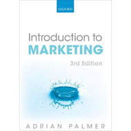 Introduction to Marketing (BOK)
