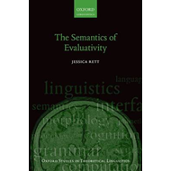 Semantics of Evaluativity (BOK)