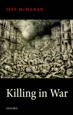 Killing in War (BOK)