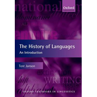 History of Languages (BOK)