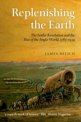 Replenishing the Earth (BOK)