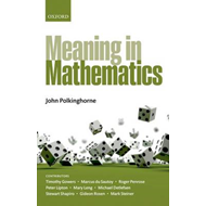 Meaning in Mathematics (BOK)