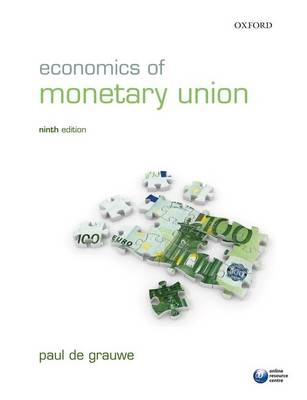 Economics of Monetary Union (BOK)