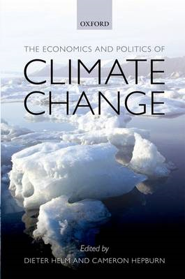 Economics and Politics of Climate Change (BOK)