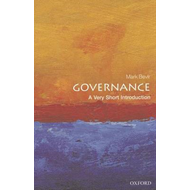 Governance: A Very Short Introduction (BOK)