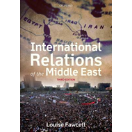 International Relations of the Middle East (BOK)