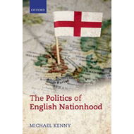 Politics of English Nationhood (BOK)
