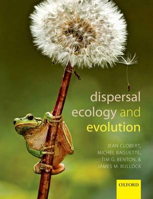 Dispersal Ecology and Evolution (BOK)