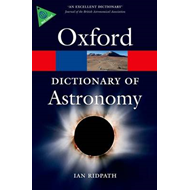 Dictionary of Astronomy (BOK)