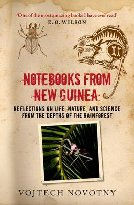 Notebooks from New Guinea (BOK)