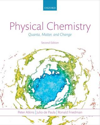 Physical Chemistry (BOK)
