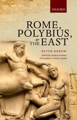 Rome, Polybius, and the East (BOK)