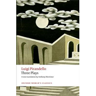 Three Plays (BOK)