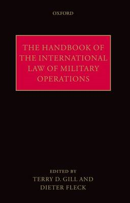 The Handbook of the International Law of Military Operations (BOK)