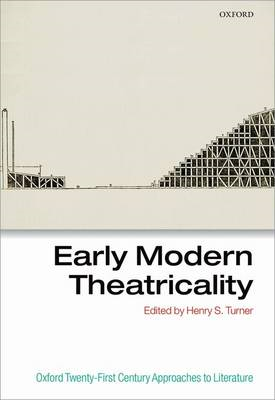 Early Modern Theatricality (BOK)