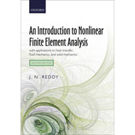 Introduction to Nonlinear Finite Element Analysis (BOK)