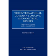 International Covenant on Civil and Political Rights (BOK)