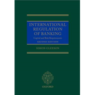 International Regulation of Banking: Capital and Risk Requirements (BOK)