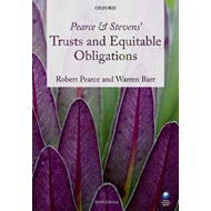Pearce & Stevens' Trusts and Equitable Obligations (BOK)