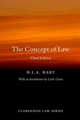 Concept of Law (BOK)