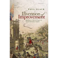 Invention of Improvement (BOK)