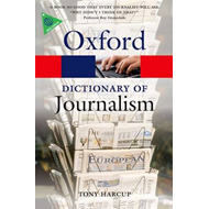Dictionary of Journalism (BOK)