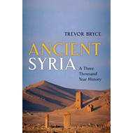 Ancient Syria (BOK)