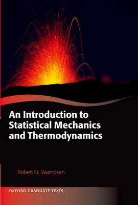 Introduction to Statistical Mechanics and Thermodynamics (BOK)